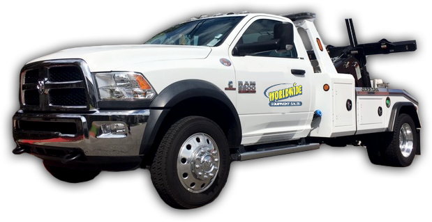 tow truck services near fort pierce